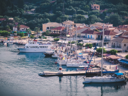 Corfu Travel Agency